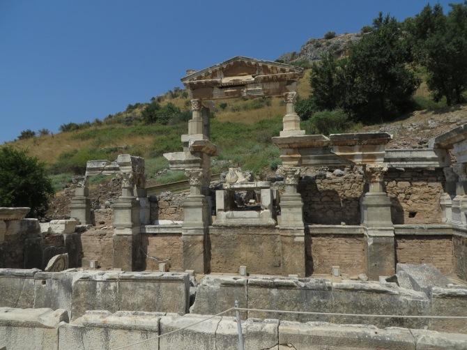 Ephesus!