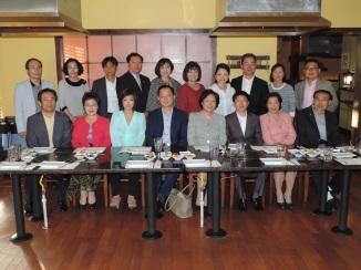 민주평통 탈북자  단체사진 (3)